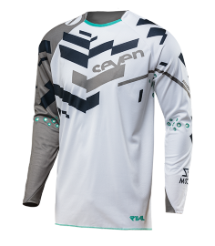 Джерси RIVAL VOLUME JERSEY GRAY - Джерси RIVAL VOLUME JERSEY GRAY