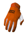 Мотоператки RIVAL ASCENT GLOVE ORANGE  - Мотоператки RIVAL ASCENT GLOVE ORANGE