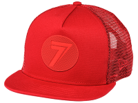 Кепка Детс. DOT HAT RED/RED