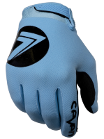 Мотоперчатки  Seven ANNEX 7 DOT GLOVE Blue кроссовые
