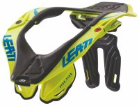Защита шеи Leatt Neck Brace GPX 5.5 - Lime