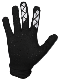 Перчатки Seven ZERO CROSSOVER GLOVE Black/Gray - Перчатки Seven ZERO CROSSOVER GLOVE Black/Gray
