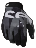 Перчатки Seven ZERO CROSSOVER GLOVE Black/Gray