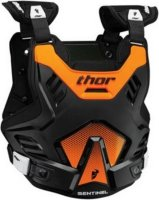 Защита тела Thor Sentinel GP Black Orange