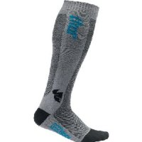 Детские Носки  Thor Coolsock S13Y Gray Youth