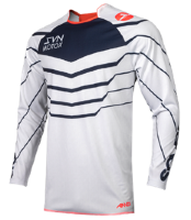 Детские детские  YOUTH ANNEX EXO JERSEY Coral/Navy