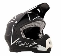 Шлем EVS T5 Neon Blocks Black