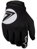 Перчатки Seven COLD WEATHER GLOVE Black