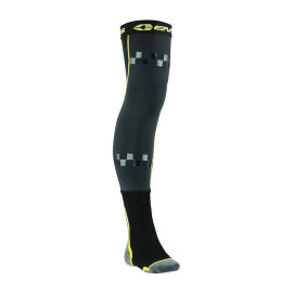 Чулки-Носки EVS Fusion Sock Sleeve Yellow/Black - Чулки-Носки EVS Fusion Sock Sleeve Yellow/Black