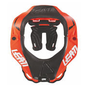 Защита шеи Leatt Neck Brace GPX 5.5 Orange - Защита шеи Leatt Neck Brace GPX 5.5 Orange