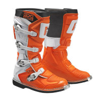 Мотоботы Gaerne GX 1 Goodyear 2019 Orange
