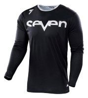 Джерси Дет. YOUTH ANNEX STRAPLE JERSEY, BLACK