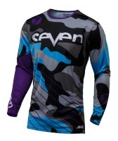 Джерси Дет.ANNEX IGNITE JERSEY PURPLE