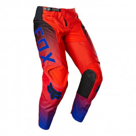Мотоштаны Fox 180 Oktiv Pant Flow Red - Мотоштаны Fox 180 Oktiv Pant Flow Red