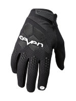 Перчатки RIVAL GLOVE BLACK