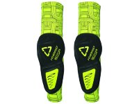 Защита локтя Leatt 3Df Hybrid Black-Lime